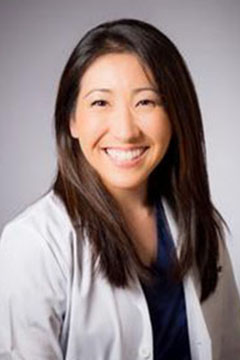 Megan Miyahira, NP, RN
