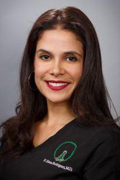 Johanna Mendiola