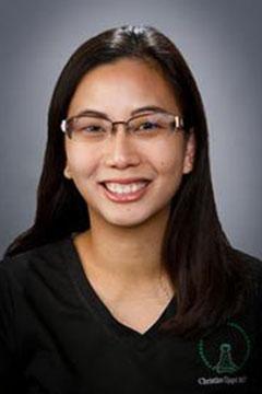 Christine Djapri, MD