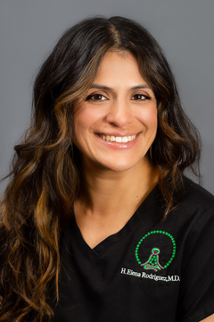 H. Elena Rodriguez, MD
